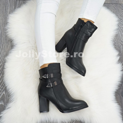 "Botine ""JollyStoreCollection"" cod: 9388"
