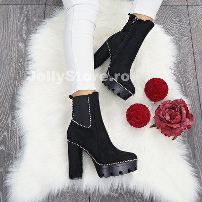 "Botine Vatuite ""JollyStoreCollection"" cod: 9629"