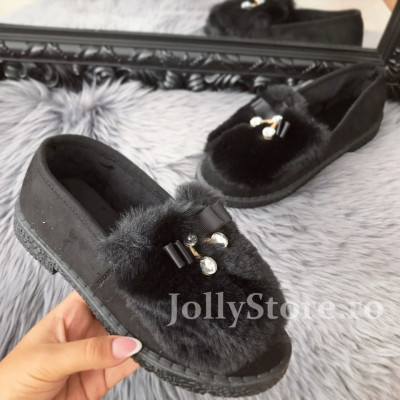 "Espadrile  ""JollyStoreCollection"" cod: 7486"