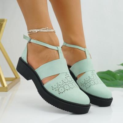 Pantofi Casual cod: P3893