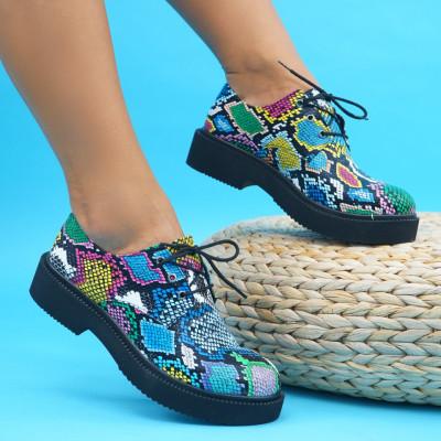 Pantofi Casual cod: P4431