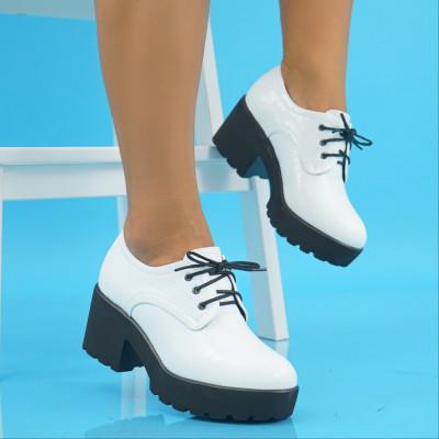 Pantofi Casual cod: P4462