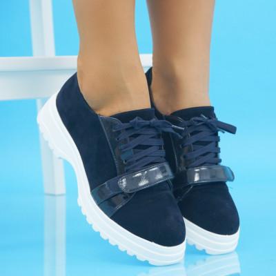Pantofi Casual cod: P4472