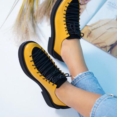 Pantofi Casual cod: P5746