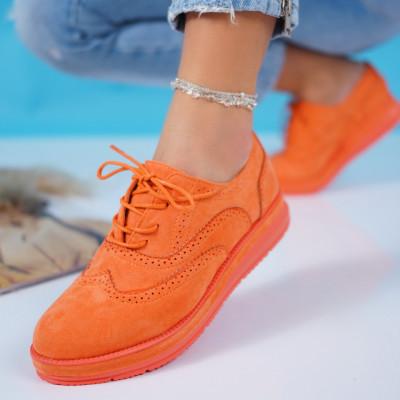 Pantofi Casual cod: P5794