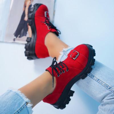 Pantofi Casual cod: P5966