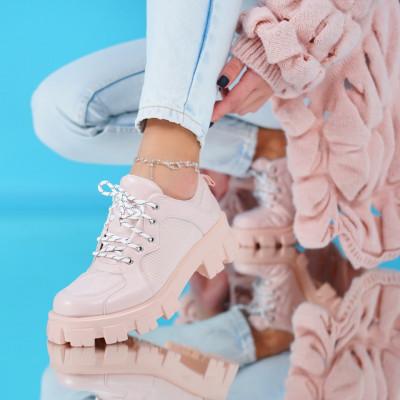 Pantofi Casual cod: P6149