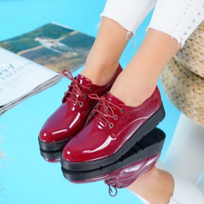 Pantofi Casual cod: P6259