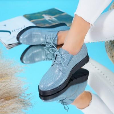 Pantofi Casual cod: P6268