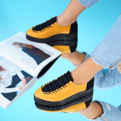 Pantofi Casual cod: P6306