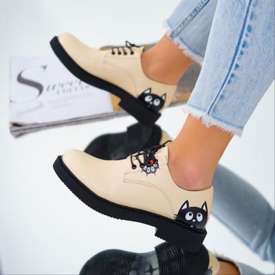 Pantofi Casual cod: P6364