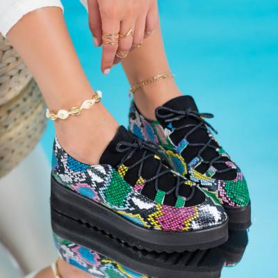 Pantofi Casual cod: P6396