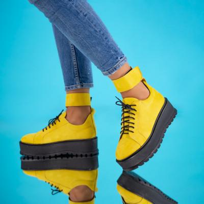 Pantofi Casual cod: P6438