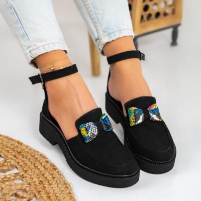 Pantofi Casual cod: P6562