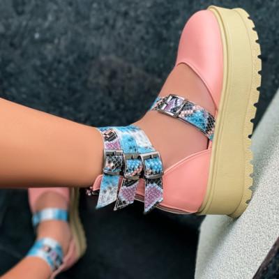 Pantofi Casual cod: P6627