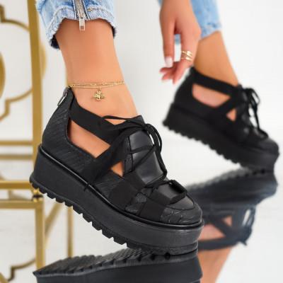 Pantofi Casual cod: P6752