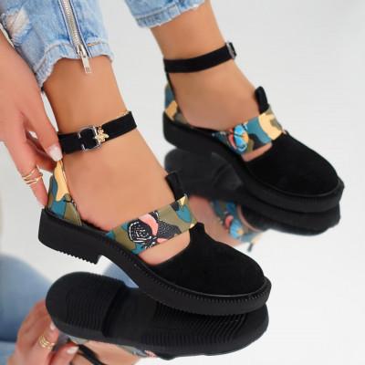 Pantofi Casual cod: P6757