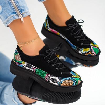 Pantofi Casual cod: P6772