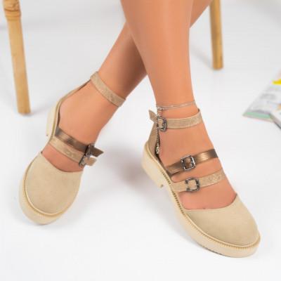 Pantofi Casual cod: P6878