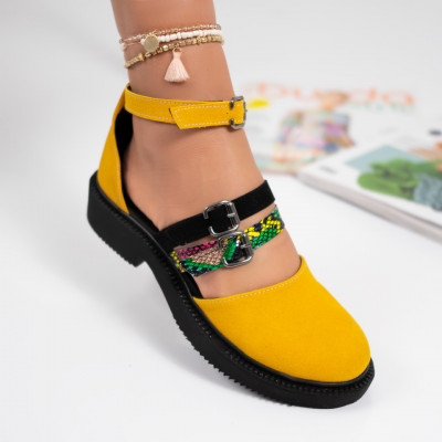 Pantofi Casual cod: P6915