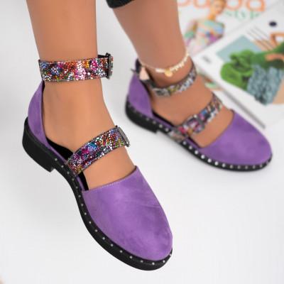 Pantofi Casual cod: P6925