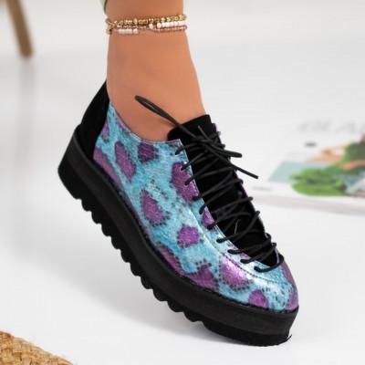 Pantofi Casual cod: P6978
