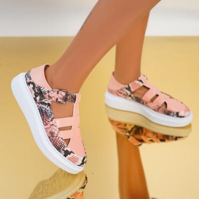 Pantofi Casual cod: P6994