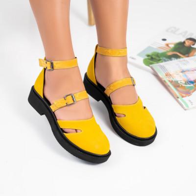 Pantofi Casual cod: P7097