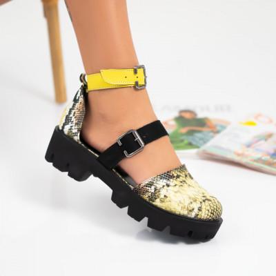 Pantofi casual cod: P7384