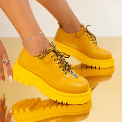 Pantofi Casual cod: P7809