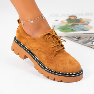 Pantofi Casual cod: P7869