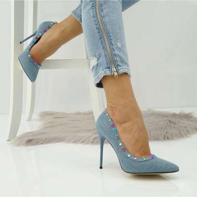 Pantofi cod: P2576