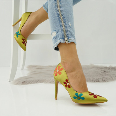 Pantofi cod: P2581