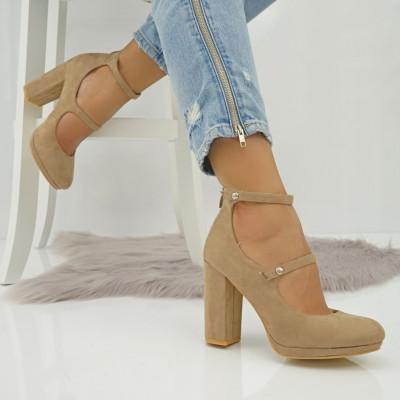 Pantofi cod: P2639