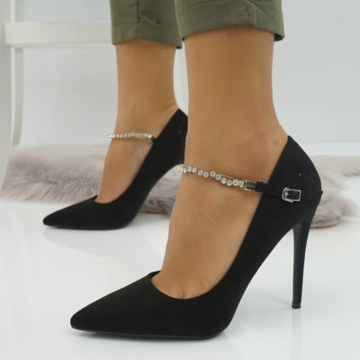 Pantofi cod: P2696