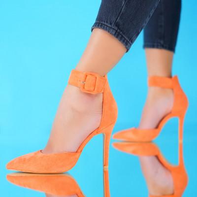 Pantofi cod: P6168