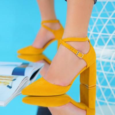 Pantofi cod: P6180