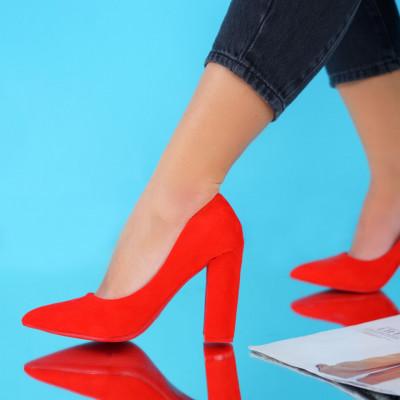 Pantofi cod: P6183