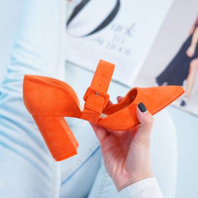 Pantofi cod: P6193