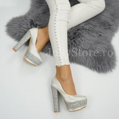 Pantofi cod: P667