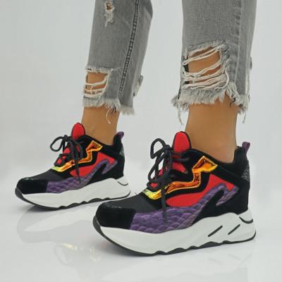Pantofi Sport cod: P2832