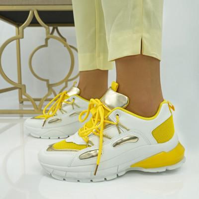 Pantofi Sport cod: P2874