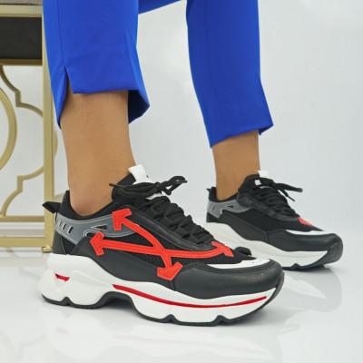 Pantofi Sport cod: P2879