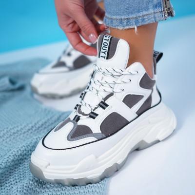 Pantofi Sport cod: P5766