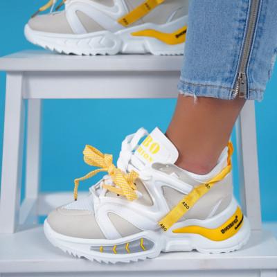 Pantofi Sport cod: P5781