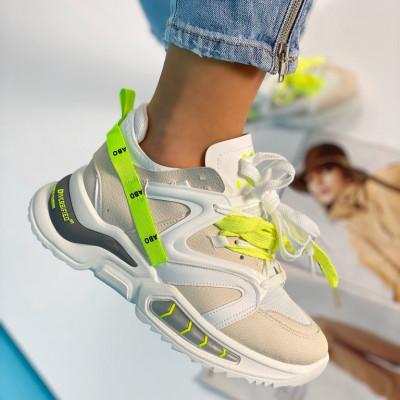 Pantofi Sport cod: P5782