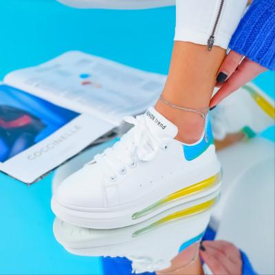 Pantofi Sport cod: P6328