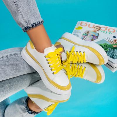 Pantofi Sport cod: P6489