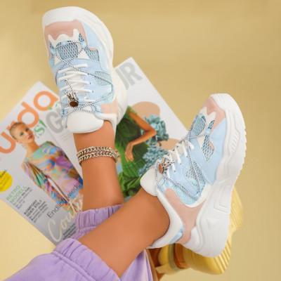 Pantofi Sport cod: P6860