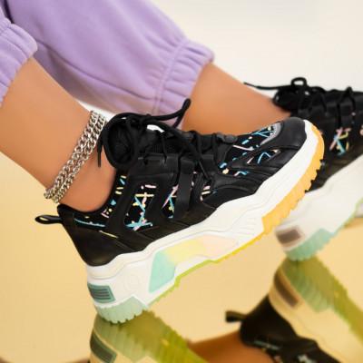 Pantofi Sport cod: P6963